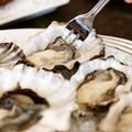 #9: Kumamoto Oysters at DeMun Oyster Bar