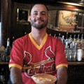 The Famous Bar's Flynn Snider: Featured Bartender of the Week