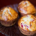 Annie Moons' Banana-Split Muffins: Tasty Cakes with a Side of Comic Books