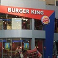 Brazilian Investment Firm Buys Burger King