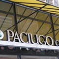 Now Open: Paciugo Gran Caffe