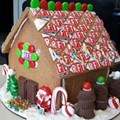 Call for Submissions: Send Gut Check Your Gingerbread House Photos