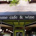 Pomme Restaurant and Pomme Cafe & Wine Bar Closing, Owners to Open Avenue