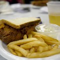Vote for St. Louis' Best Fish Fry