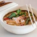Review + Slideshow: Ocha Thai & Japanese Cuisine