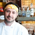 Chef Chat: Chase Overacker on Cooking in the Marines, His Food Crush and Fox Park
