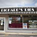Richard's Ribs in Kirkwood Closed August 23