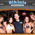 Breastaurant Owner Buys Texas Town on Craigslist, Renames It Bikinis