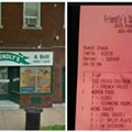 "Dad Gets Receipt For His ""F**kin Needy Kids"" At Friendly's[PHOTO]"