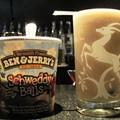 Sanctuaria's Joel Clark Creates the Schweddy Ball Fizz Cocktail