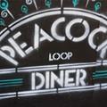 Joe Edwards Readies 24-Hour Peacock Diner