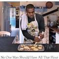 Kanye West's New Food Lyrics