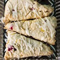 Amy's Corner Bakeshop's Scones: A Simple Family Recipe For a Versatile, Perfected Pastry