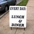 Everyday Diner or Dinner Every Day?