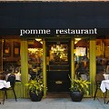 Pomme Restaurant Celebrates Its Tenth Anniversary With Operation Food Search
