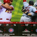 Win Two Tickets to Tomorrow's Cards v. Cubs Game [Updated]