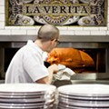 Pimento Cheese, Heavy Metal and Learning to Salt Your Food: A Q&A with Brian Moxey of Pastaria