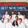<i>Food & Wine</i> Publishes Best New Chefs Issue