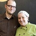 Cassy Vires, Ben Poremba Up for <em>Food & Wine</em>'s Best New Chef: Midwest