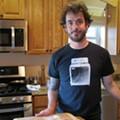 Chef's Choice: Marc Baltes of Pi Pizzerias