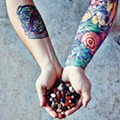 Kevin Nashan to Host Chef Sean Brock at the Peacemaker October 25
