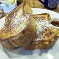 #56: Brioche French Toast at Half & Half