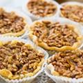 Pie Oh My's Pumpkin-Maple Pecan Pie: A Slice of the Holiday Season