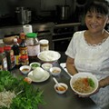 Lynne Truong of Banh Mi So #1 -- Saigon Gourmet