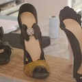 La Patisserie Chouquette Crafts Couture Cake Toppers