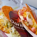 Taco Bell's Latest Innovation: The Doritos Locos Regular and Supreme Tacos