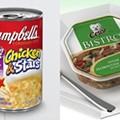 Soup vs. Dog Food #4