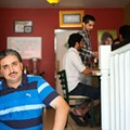 Sameem Afghan Restaurant: Review + Slideshow
