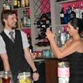 Banter and Cocktails at the Gin Room