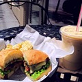 The Veggielante Soaks Up OR Smoothie & Café