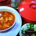 Soup Countdown #2: Menudo at Taqueria Durango