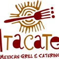 Itacate Mexican Grill Closed After Three Months