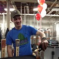 Brewer Chat: 4 Hands Brewing Company's Martin Toft IV
