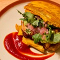 First Look: Gringo Offers Taco Options Like Al Pastor, Octopus and Grasshopper in the Central West End [Photos]