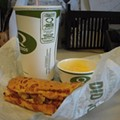 Quiznos' Chicken Bacon Dipper -- Like Nacho Sauce for Your Sammy