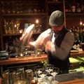 The Lou's Best and Booziest Compete for a Spot in the Manhattan Cocktail Classic