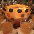 Put a Bourbon Punch at the Center of Your Table This Thanksgiving
