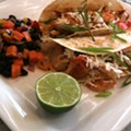 Todd Lough of Bixby's: Recipe for Shrimp Soft Tacos