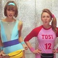 St. Louis Supermodel Karlie Kloss and Momofuku Milk Bar Have Collaborated on Cookies and a 1980's-Style Exercise Video