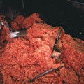 Ground Beef Recalls Abound