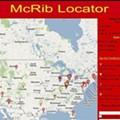<i>Wall Street Journal</i> Explores McRib Mania