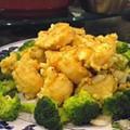 #79: Salt and Pepper Shrimp from Wei Hong