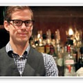 Taste Bar's Kyle Mathis Pours Us a Vegas-Worthy Drink
