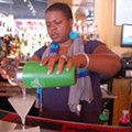Van Goghz Martini Bar & Bistro's Shelay Spencer: Featured Bartender of the Week