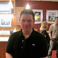 Tyler Florence and Bunches of Grapes Visit Busch Stadium