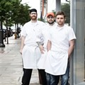 Chef Adam Altnether to Leave Niche